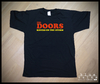 Remera The Doors Riders on the Storm