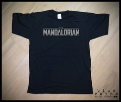 Remera  The Mandalorian