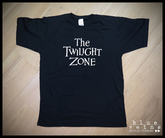 Remera The Twilight Zone
