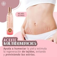 Aceite Multibeneficios  Mediano 120ml en internet