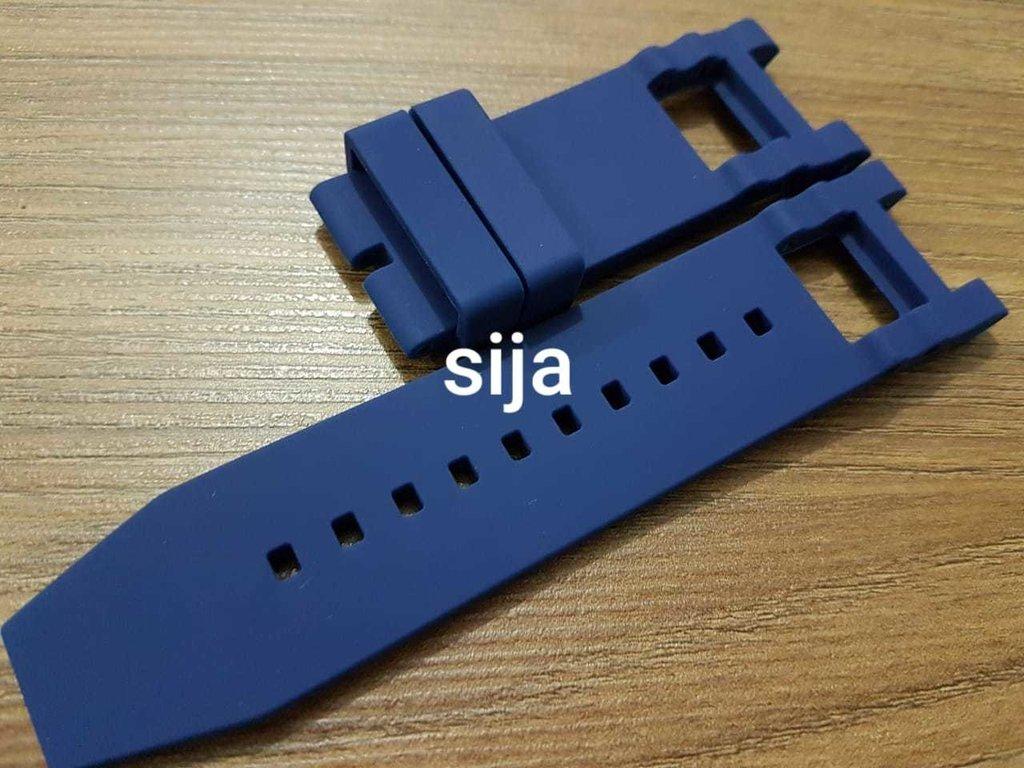 b4fe3bd6a09 ... Pulseira para Relógios Invicta Subaqua Noma 3 III 28mm na internet ...