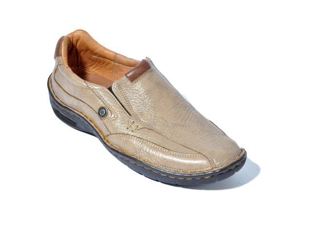 227de354b1828 Zapato De Cuero Hombre Urbano Ringo Art  Evolution