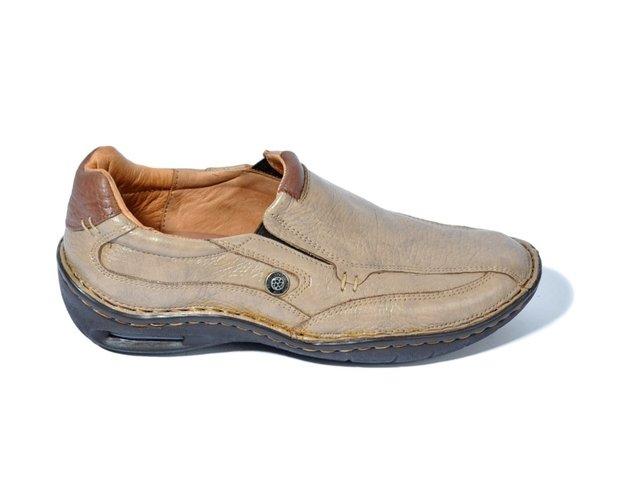 9de47057048c8 ... Zapato De Cuero Hombre Urbano Ringo Art  Evolution - comprar online ...