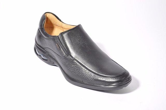 5c494eb6 Zapato Hombre De Cuero, Para Vestir. Ringo Art: Cushion01
