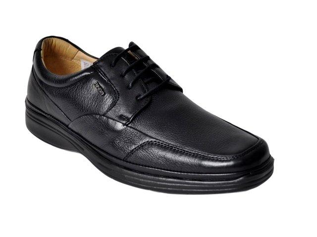 Zapato Vestir Hombre Confort Cuero Ringo Dallas10 Cordón 9ef4183d966
