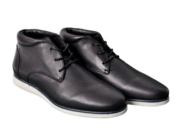 f351ffb8 ... Zapato Bota Vestir Hombre Cuero Ringo Ares Livianos Invierno - tienda  online ...