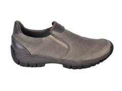 23465318f1 ... Zapato Urbano Hombre Cuero Zurich 2043 Elásticos Laterales - comprar  online