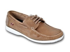 f0cf8135f2 Zapato Mocasín C cordon Cuero Hombre Zurich 2252 Liviano ...
