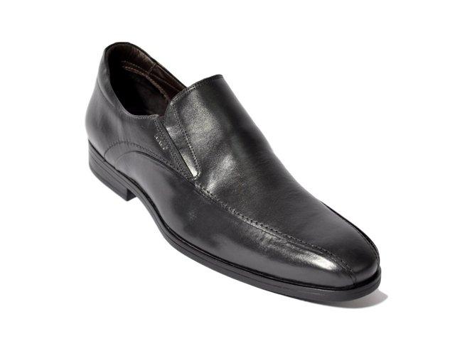 b9313dde ... Zapato Vestir Hombre Cuero Ringo Kerry03 Elastizado Oferta ...