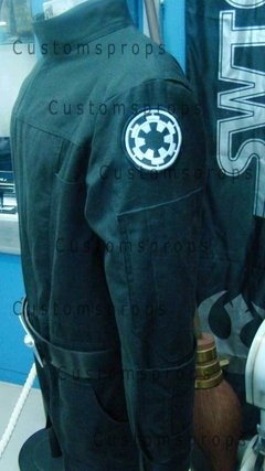 Tie Fighter - Complete Suit Soft Parts - buy online