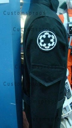 Tie Fighter - Complete Suit Soft Parts on internet