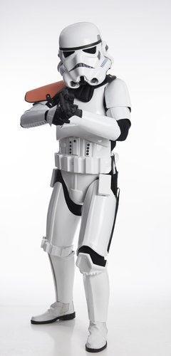 Stormtrooper Armor on internet