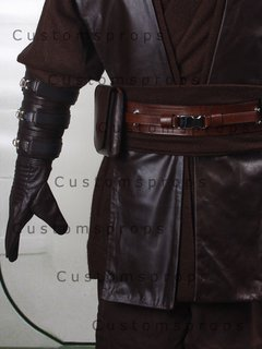 ANAKIN SKYWALKER - LEATHER GLOVE - online store