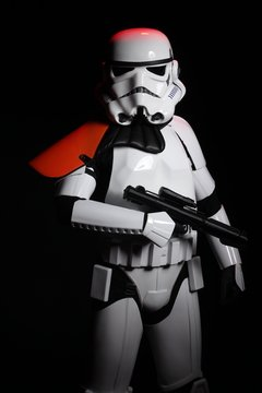 Image of Stormtrooper Armor