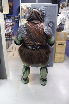 Gamorrean Guard on internet