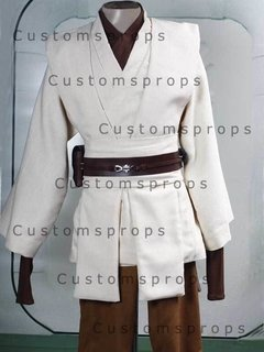 OBI-WAN KENOBI Leather Belt - online store
