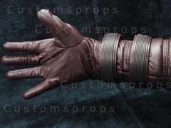 Image of ANAKIN SKYWALKER - LEATHER GLOVE