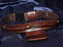 OBI-WAN KENOBI Leather Belt on internet