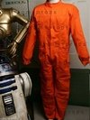 X-Wing Pilot Flightsuit