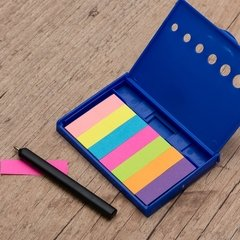 11933 Kit Post-it com Caneta - comprar online