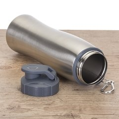 13203 Squeeze Inox 750ml - Photo & Image Brindes e Cia