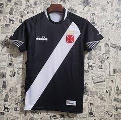 a13e89cf36 Camisa Vasco I 2018 s n° - Torcedor Masculina - Preto