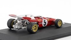 Ferrari 312 B2 #5 - Clay Regazzoni F1 - 1/43 Atlas na internet