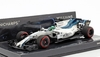 Miniatura Williams FW40 #19 F1 - F. Massa - Last GP Abu Dhabi 2017 - 1/43 Minichamps