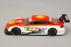 BMW M4 DTM #18 2015 - Augusto Farfus - 1/64