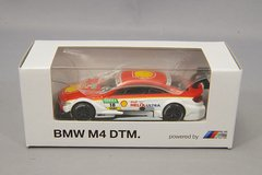 BMW M4 DTM #18 2015 - Augusto Farfus - 1/64 na internet