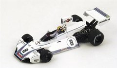 Brabham Martini BT44B - Jose Carlo Pace - GP do Brasil 1975 - 1/43 Spark