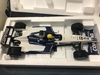 Williams FW22 - Launch Edition - R. Schumacher - 1/18 Minichamps