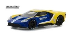 Ford GT 2017 - Michelin - Greenlight 1/64 - comprar online