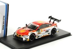 BMW M4 DTM #15 2017 - Augusto Farfus - 1/43 Herpa