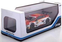 BMW M4 DTM #15 2017 - Augusto Farfus - 1/43 Herpa na internet