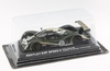 Miniatura Bentley EXP Speed 8 #8 - Le Mans 2001 - 1/43 Altaya
