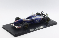 Miniatura Williams FW19 #3 F1 - J. Villeneuve 1997 - 1/43 RBA