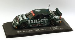 Mercedes-Benz AMG DTM 1994 #3 - Team AMG - 1/43 Minichamps