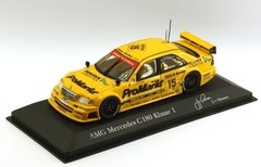 Mercedes-Benz AMG DTM 1994 #15 - Team Zakspeed - 1/43 Minichamps