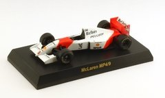 McLaren Peugeot MP4/9 - M. Brundle 1994 - 1/64 Kyosho