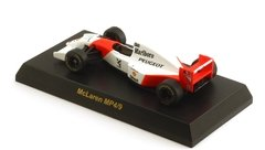 McLaren Peugeot MP4/9 - M. Brundle 1994 - 1/64 Kyosho na internet