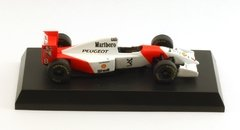 Imagem do McLaren Peugeot MP4/9 - M. Brundle 1994 - 1/64 Kyosho