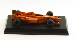 Imagem do McLaren Mercedes MP4/12 #9 - Presentation 1997 - 1/64 Kyosho