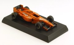 McLaren Mercedes MP4/12 #9 - Presentation 1997 - 1/64 Kyosho