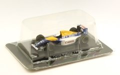 Williams Renault FW15C #0 D. Hill - 1/64 Aoshima na internet