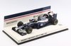 Miniatura Williams FW34 F1 - Bruno Senna 2012 - 1/43 Minichamps