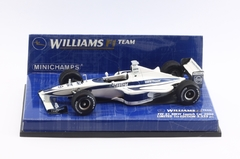 Miniatura Williams BMW FW21 - Launch Car 2000 - 1/43 Minichamps