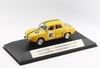 Miniatura Renault 1093 Equipe Willys #41 - 24hs Interlagos 1966 - 1/43 Custom