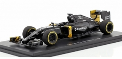 Miniatura Renault F1 RS16 #0 - Winter Test 2016 - 1/43 Spark