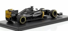 Renault F1 RS16 Winter Test 2016 - 1/43 Spark - comprar online